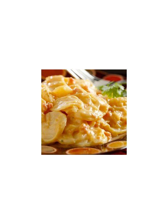 Au Gratin Potatoes - Single