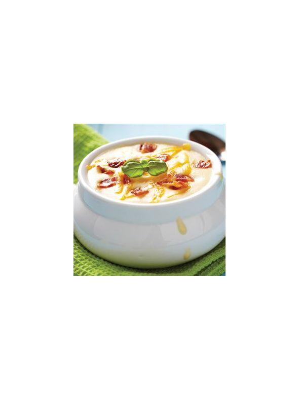 Gofoods Premium - Baked Potato Cheese Soup