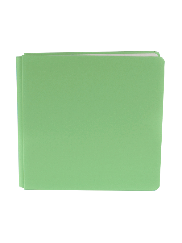 Palm Green Album Coverset