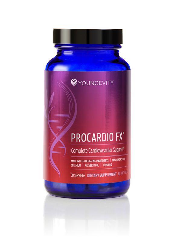 ProCardio FX™