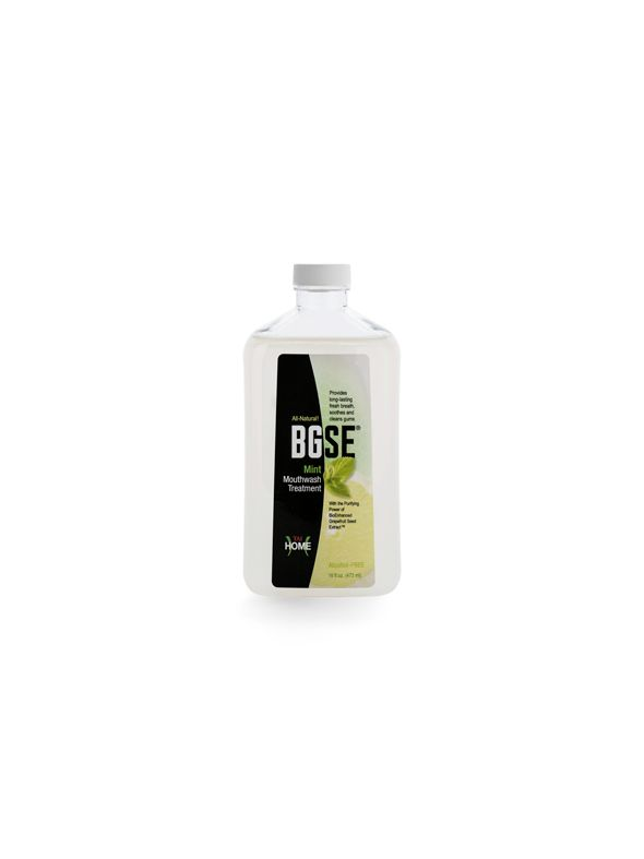 BGSE Mint Mouthwash Treatment (16oz)