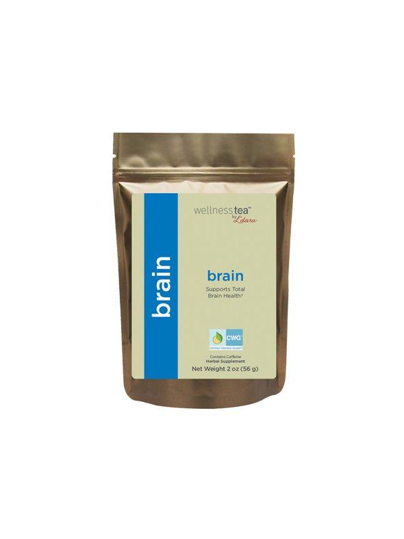 Brain - Wellness Tea (56 g)