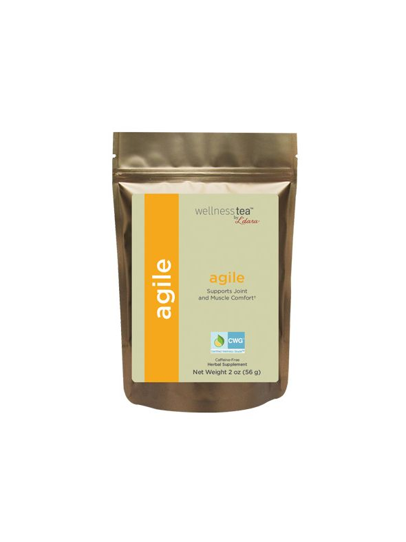 Agile - Wellness Tea (56 g)